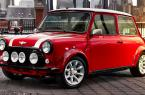 xe Classic Mini Electric